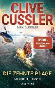 Cover-Bild zu Cussler, Clive: Die zehnte Plage