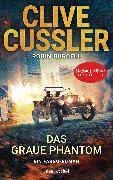Cover-Bild zu Cussler, Clive: Das graue Phantom (eBook)