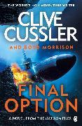 Cover-Bild zu Cussler, Clive: Final Option