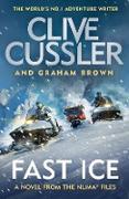 Cover-Bild zu Cussler, Clive: Fast Ice (eBook)