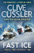 Cover-Bild zu Cussler, Clive: Fast Ice