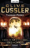 Cover-Bild zu Cussler, Clive: Das fünfte Grab des Königs
