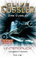 Cover-Bild zu Cussler, Clive: Unterdruck