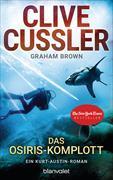 Cover-Bild zu Cussler, Clive: Das Osiris-Komplott