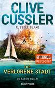 Cover-Bild zu Cussler, Clive: Die verlorene Stadt