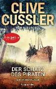 Cover-Bild zu Cussler, Clive: Der Schatz des Piraten