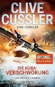 Cover-Bild zu Cussler, Clive: Die Kuba-Verschwörung