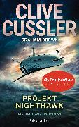 Cover-Bild zu Cussler, Clive: Projekt Nighthawk (eBook)