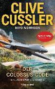 Cover-Bild zu Cussler, Clive: Der Colossus-Code