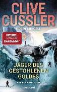 Cover-Bild zu Cussler, Clive: Jäger des gestohlenen Goldes