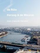 Cover-Bild zu De Bâle - Herzog & de Meuron (eBook)
