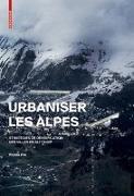 Cover-Bild zu Urbaniser les Alpes (eBook)