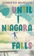 Cover-Bild zu Until Niagara Falls (eBook)