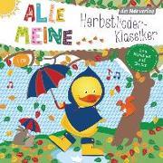 Cover-Bild zu Pfeiffer, Martin (Hrsg.): Alle meine Herbstlieder-Klassiker
