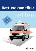 Cover-Bild zu Conrad, Arne (Beitr.): Rettungssanitäter, Rettungshelfer (eBook)