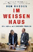 Cover-Bild zu Rhodes, Ben: Im Weißen Haus