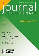 Cover-Bild zu Schröder, Achim: Arbeitswelt 4.0 (eBook)