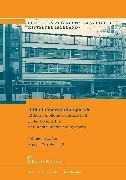 Cover-Bild zu Wiehle, Martin (Hrsg.): Bibliothekswandlungen Ost (eBook)