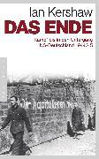 Cover-Bild zu Kershaw, Ian: Das Ende (eBook)