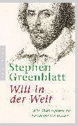 Cover-Bild zu Greenblatt, Stephen: Will in der Welt (eBook)