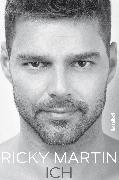Cover-Bild zu Martin, Ricky: Ricky Martin - Ich (eBook)