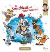 Cover-Bild zu Neve, Danilo: NILO's Märli 07. De Samichlaus isch verschwunde!