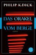 Cover-Bild zu Das Orakel vom Berge von Dick, Philip K.