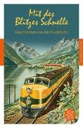 Cover-Bild zu Mit des Blitzes Schnelle von Geyer, Stefan (Hrsg.)
