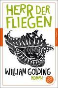 Cover-Bild zu Herr der Fliegen von Golding, William