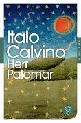 Cover-Bild zu Herr Palomar von Calvino, Italo
