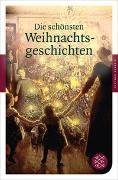 Cover-Bild zu Die schönsten Weihnachtsgeschichten von Adrian, Michael (Hrsg.)