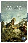 Cover-Bild zu Das Erdbeben in Chili und andere Erzählungen von Kleist, Heinrich von