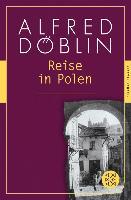 Cover-Bild zu Reise in Polen (eBook) von Döblin, Alfred
