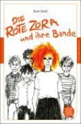 Cover-Bild zu Die rote Zora und ihre Bande (eBook) von Held, Kurt