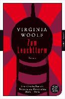 Cover-Bild zu Zum Leuchtturm (eBook) von Woolf, Virginia