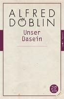 Cover-Bild zu Unser Dasein (eBook) von Döblin, Alfred