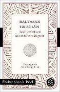 Cover-Bild zu Hand-Orakel und Kunst der Weltklugheit (eBook) von Gracián, Baltasar