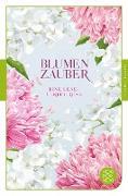 Cover-Bild zu Blumenzauber (eBook) von Gommel-Baharov, Julia (Hrsg.)
