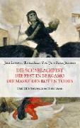 Cover-Bild zu Die Scharlachpest, Die Pest in Bergamo, Die Maske des Roten Todes - Drei Meisterwerke in einem Band (eBook) von Jacobsen, Jens Peter