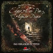 Cover-Bild zu Edgar Allan Poe & Auguste Dupin, Aus den Archiven, Folge 4: Das Verlangen zu töten (Audio Download) von Poe, Edgar Allan