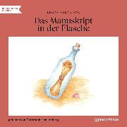 Cover-Bild zu Das Manuskript in der Flasche (Ungekürzt) (Audio Download) von Poe, Edgar Allan