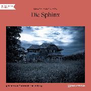 Cover-Bild zu Die Sphinx (Ungekürzt) (Audio Download) von Poe, Edgar Allan