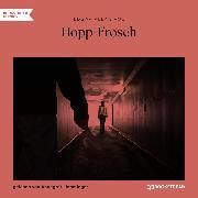 Cover-Bild zu Hopp-Frosch (Ungekürzt) (Audio Download) von Poe, Edgar Allan