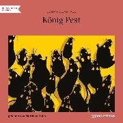 Cover-Bild zu König Pest (Ungekürzt) (Audio Download) von Poe, Edgar Allan