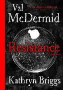 Cover-Bild zu McDermid, Val: Resistance (eBook)