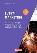 Cover-Bild zu Marketingkompetenz. Eventmarketing von Schäfer-Mehdi, Stephan