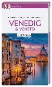 Cover-Bild zu Vis-à-Vis Reiseführer Venedig & Veneto