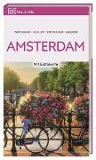 Cover-Bild zu Vis-à-Vis Reiseführer Amsterdam