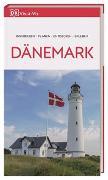 Cover-Bild zu Vis-à-Vis Reiseführer Dänemark