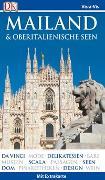 Cover-Bild zu Vis-à-Vis Reiseführer Mailand & Oberitalienische Seen